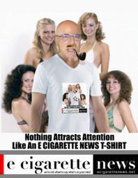 Win a Mastervaper T-Shirt from E-Cigarette News | E-Cigarette News | E-Cigarette News | Scoop.it