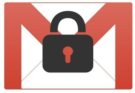 Gmail bloque désormais le téléchargement des fichiers suspects - #Arobasenet   Going social   Scoop.it