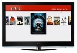 Netflix zoekt Nederlandstalige specialisten - Emerce   Social TV Nieuws   Scoop.it