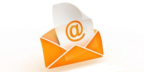 L'e-mail marketing mieux que le search et les réseaux sociaux ? | Marketing dans le domaine Bancaire | Scoop.it