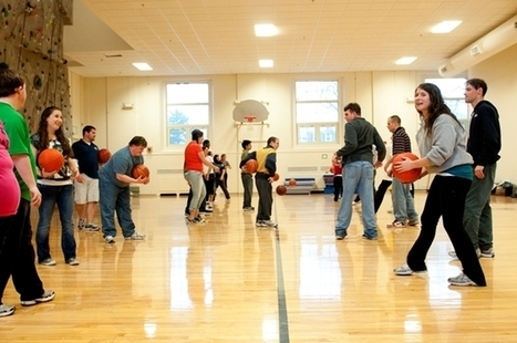 7 Ways to Include a Student with Special Needs in Physical Education | Physical Education Resources | Scoop.it