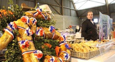 Najac restera la capitale des gourmands | L'info tourisme en Aveyron | Scoop.it