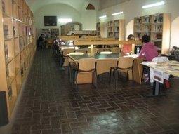 La biblioteca compartirá sus libros con otros municipios - Hoy Digital | Nuevas iniciativas bibliotecarias | Scoop.it