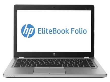 HP EliteBook Folio 9470m Review | Laptop Reviews | Scoop.it