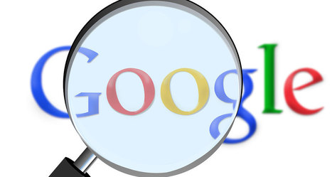 Antitrust : Google conteste les accusations de la Commission EU | Geeks | Scoop.it