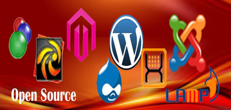 The Advantages Of Open Source CRM Software And Have Guaranteed Work   Web Development   Scoop.it