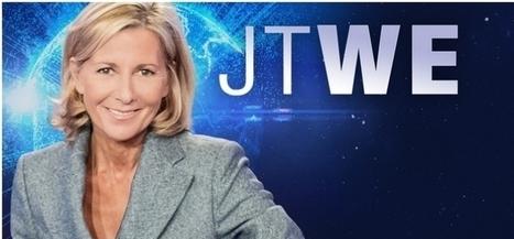 Audiences 2015 : TF1 vainqueur à 98 sur 100 | DocPresseESJ | Scoop.it