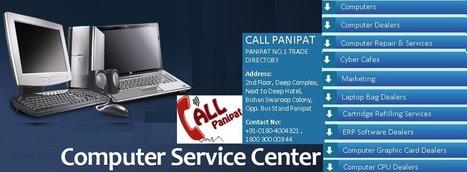 Panipat Blog- Latest News, Jobs, Recruitment, Careers: Panipat Computer Dealers, Repairs Service Panipat | Call Panipat | Scoop.it