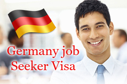 Germany Job Seeker Visa - A Boon for Prospective Job Seekers | Immigration and Visa Latest News | Scoop.it