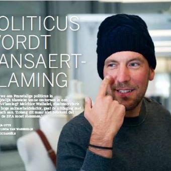 Melchior Wathelet dans le top 3 des hommes politiques qui font fantasmer les femmes mariées | fidelité - infidelité | Scoop.it