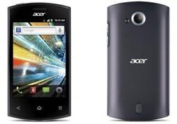 Nuevo Acer Liquid Express con Android y NFC | VIM | Scoop.it