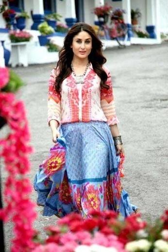 Kareena Kapoors New Look for Singham 2   vanitha   Scoop.it