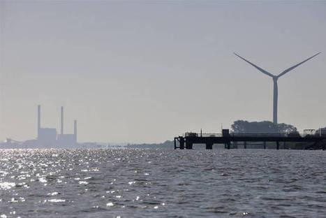 Energies marines renouvelables en Pays de la Loire : pari tenu | Energies marines renouvelables - Pays de la Loire | Scoop.it