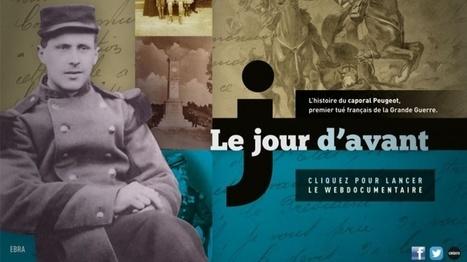 Les webdocumentaires sur la Première Guerre mondiale   Humanidades digitales   Scoop.it