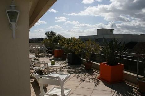 Grand appartement avec terrasse Bordeaux   Bordeaux Belles Maisons   Scoop.it