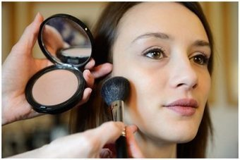 Step by Step guide: How to do Bridal Makeup | Bridal Hair and Beauty | Scoop.it
