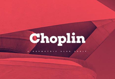 Choplin Ücretsiz Yazı Tipi | www.gafolik.com | Scoop.it