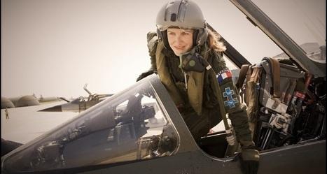 Créer la confiance : les 5 leçons d'une ex pilote de chasse | RH 2.0, nouvelles pratiques | Scoop.it