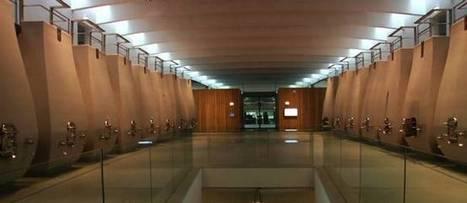 Grands Crus 2.0 : sous la robe du mythique Cheval Blanc | Epicure : Vins, gastronomie et belles choses | Scoop.it