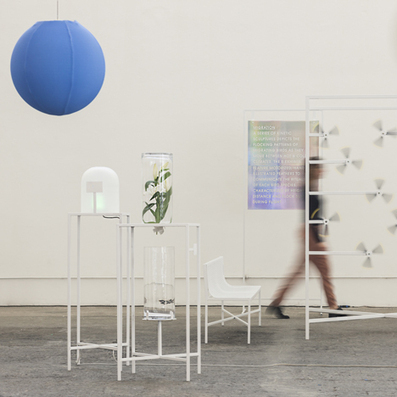 Fabrica researchers explore hot and cold for Milan installation | workplace creativity: innovation et travail | Scoop.it
