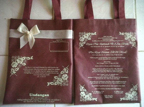 undangan pernikahan | sigithermawan goblog | Scoop.it