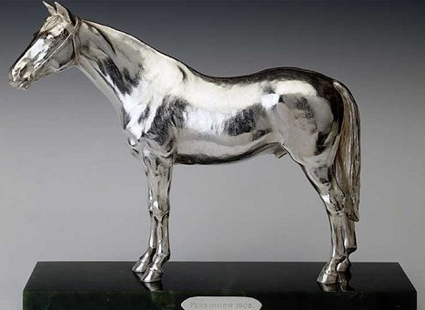 All the Queen's horses: Monarch's equine treasures to go on show at British Museum | Equine | Scoop.it