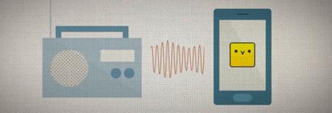 Les chants d'oiseaux permettent de communiquer avec votre téléphone ! | Cabinet de curiosités numériques | Scoop.it