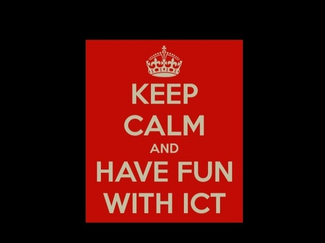 ICT for Australian Curriculum | Science geography ict | Scoop.it