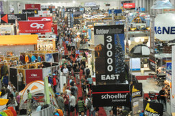 Outdoor Retailer, Surf Expo, SUPIA to Cross Promote | Paddlesports | Scoop.it