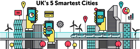 UK's 5 Smartest Cities (in a smart city sense) - Manchester, Birmingham, | Vox Urban | The Programmable City | Scoop.it