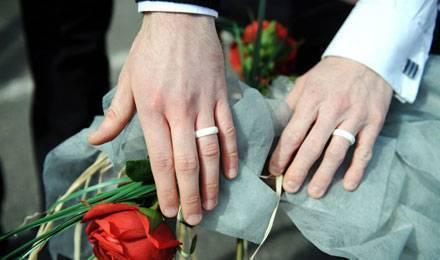 Mariage homosexuel : l'Église catholique clarifie sa position | French Extension | Scoop.it