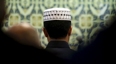 Islam does not belong in Germany, 60% agree with AfD | THE MEGAPHONE | Scoop.it