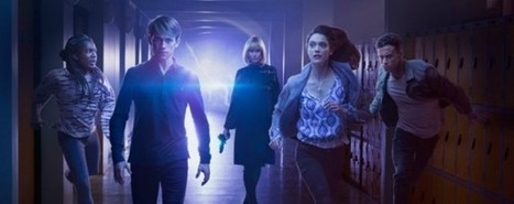 "Class : un spin-off de Doctor Who ""drôle, excitant, effrayant et sexy"" 
