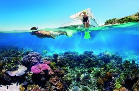 Consumer-led, experience-focused, destination-delivered - that's Queensland. | Tourisme Tendances | Scoop.it