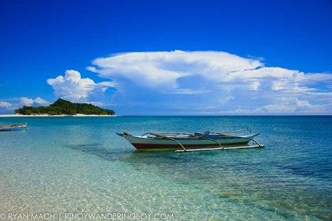 Romblon | Cresta de Gallo: A Beautiful and Remote Island | Pinoy Wandering Boy | Philippine Travel | Scoop.it