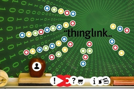 What ThingLink can do for Education by jkern   Outils Web 2.0 en classe   Scoop.it