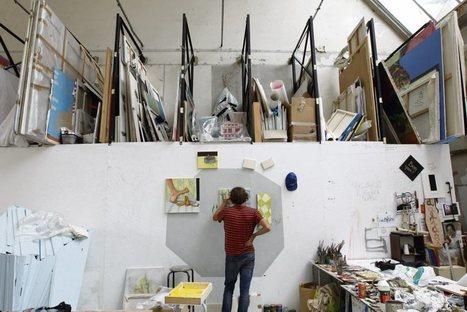 La rébellion des écoles d'art pour rester des exceptions culturelles | hypomnemata | Scoop.it