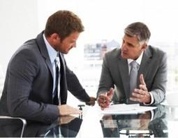 Communication non verbale et négociation: 5 astuces pour négocier comme Samuel L Jackson | Approche innovante de l'immobilier | Scoop.it