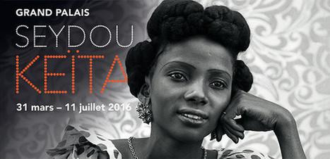 """TV5MONDE : Concours Exposition """"Seydou Keïta""""   Reg'Art Metis   Scoop.it"""