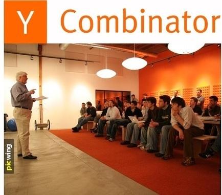 Formation : Startup Class,  quand le Y Combinator vous forme gratuitement | Entrepreneurs du Web | Scoop.it