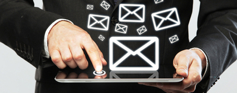 How to Write the Perfect Email | AMA Playbook | Ideation & Creative Fuel | Scoop.it