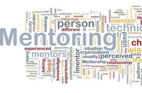 UNC Executive Development - The Impact of Mentoring | Executive Coaching and Mentoring | Scoop.it