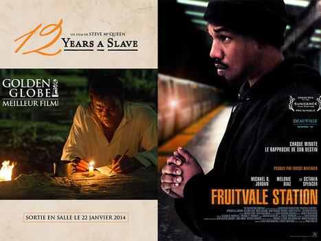 12 Years A Slave vs. Fruitvale Station : victoire par K.O. | Kinomatic - Le meilleur du cinéma en blog et sur réseaux sociaux | Scoop.it