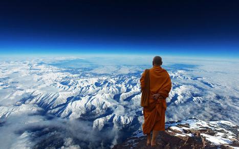 Des chercheurs de Harvard ont découvert des moines aux capacités surhumaines | Ce qui nous fascine | Scoop.it