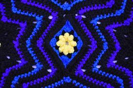 MS Maks: Twinkle Twinkle Ripple Star | Crochet | Scoop.it