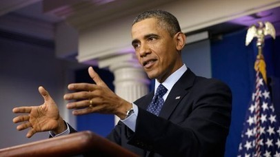 President Obama Explains Legal Argument for Same-Sex Marriage | Government-Law | Scoop.it