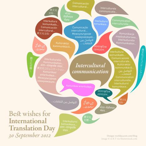 Week 5. Intercultural Communications | International Human Relations ~ 2013.                    College of Business | Scoop.it