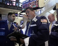 Chinese Companies Pull Out of US Stock Markets - | News You Can Use - NO PINKSLIME | Scoop.it