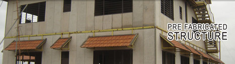 prefabricated houses in india | Joyous | Scoop.it