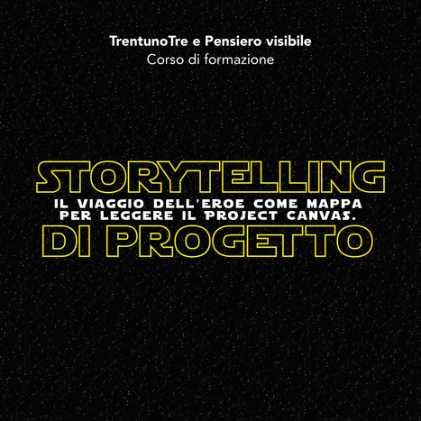 STORYTELLING DI PROGETTO | Vito Titaro | Scoop.it